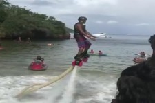 Hydro-Jet Fail