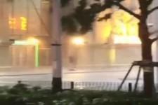 Irma, fürchterlich