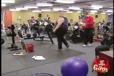 Fitness-Fail