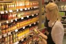 Neulich im Supermarkt - Flashmop