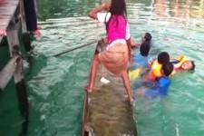 So rettet man ein sinkendes Boot