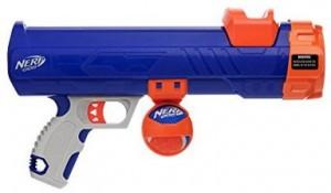 Tennisball-Pistole!