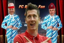 1. FC Bayern Song