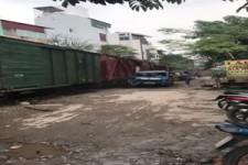 Zu nahe am Gleis geparkt