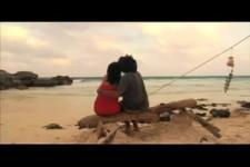 Einsam auf der Insel