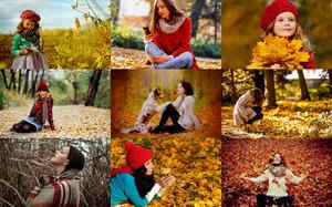 Autumn Cold 2 - Herbstkälte 2
