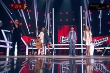 Russische Talentshow
