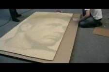 Kunst mit Würfeln