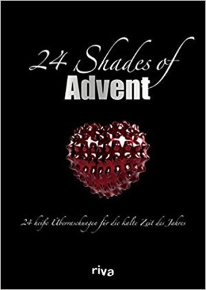 24 Shades of Advent!