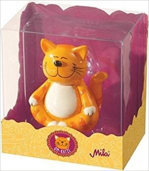 Oommh-Katzen Figur!