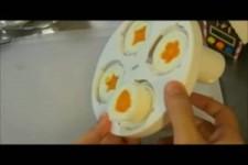 Eierformen Selbermachen