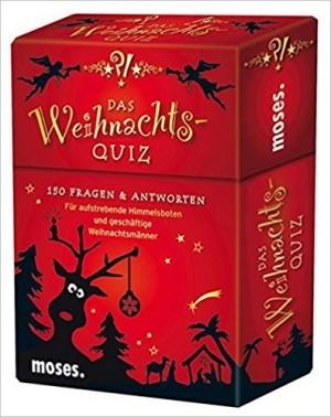 Das Weihnachts-Quiz!