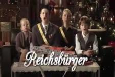 Weihnachtslieder für alle Menschen in Deutschland