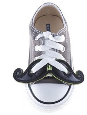 Flügel für Schuhe!