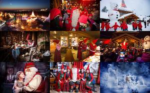 Santa's Home - Weihnachtsmann