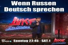 wenn Russen deutsch sprechen