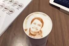 Guten Morgen! Ihr Kaffee ist fertig!