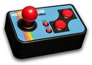 Retro-Gaming-Controller mit Mini-Joystick!