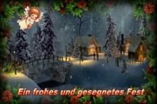 Weihnachtsgruß an alle