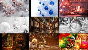 Kerst 15 - Weihnachten