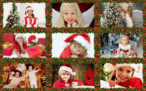 Xmas Kids 3 - Weihnachtskinder 3