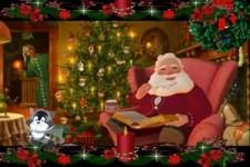 Ich wünsche eine schönes Weihnachtsfest