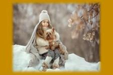 It´s Wintertime 02 - Es ist Winter 02