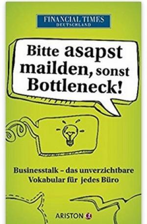 Businesstalk Das unverzichtbare Vokabular für...
