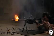 Eine Kugel schießen ?????