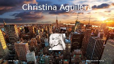 Jukebox - Christina Aguilera 001