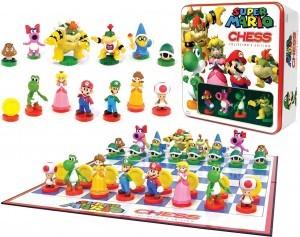Super Mario Schach!