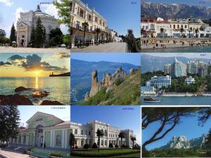 Halbinsel Krim