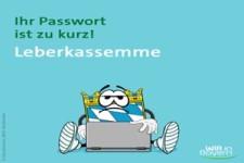 Ihr Passwort