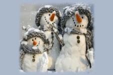 It's Wintertime 03 - Es ist Winterzeit 03