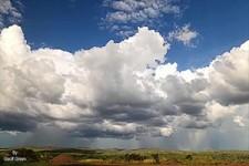 Geniale Wolken