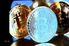 Ach- und Krachgeschichten - Bitcoin