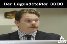 Lügendetektor 3000