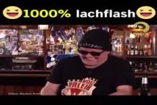 1000% lachflash