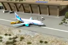 Der Flug