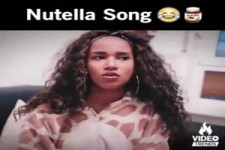 Der Nutella-Song