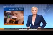 Letztes Bier