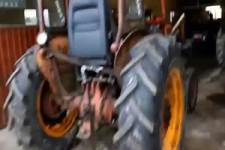 Irrer traktor
