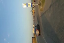 Flugzeug vs Auto