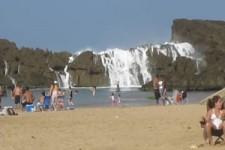 Cooler Strand