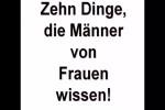 Zehn-Dinge-die-Männer-von-frauen-wissen-sollten.....mp4 auf www.funpot.net