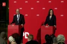 Wortbruch bei der SPD