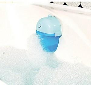 Badeschaummaschine!