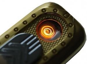 Designer USB Feuerzeug!
