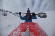 Neuer Wintersport