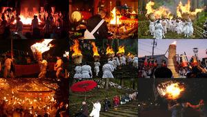 Japan Feuer Fest